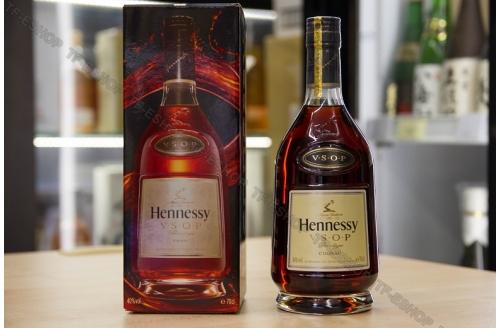 軒尼詩 Hennessy V.S.O.P 700ml 盒裝