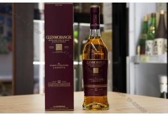 格蘭傑 Glenmorangie Lasanta 12 Year 700ml