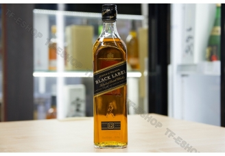 約翰走路 Johnnie Walker Black Label 黑牌 700ml
