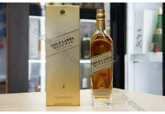 約翰走路 Johnnie Walker Gold Label 金牌 700ml