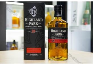 高原騎士 Highland Park 18 Year 700ml