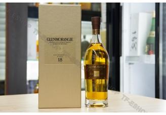 格蘭傑 Glenmorangie 18 Year 700ml