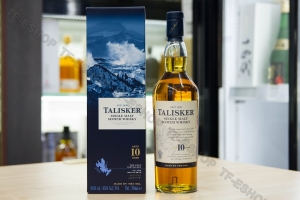 泰斯卡 Talisker 10 Year 700ml