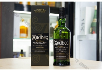 雅柏 Ardbeg TEN 10 Year 700ml