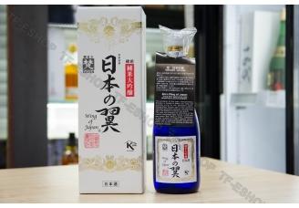 梵 日本の翼 純米大吟釀 720ml