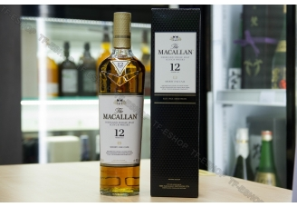 麥卡倫 Macallan Sherry Oak (2018) 12 Year 700ml